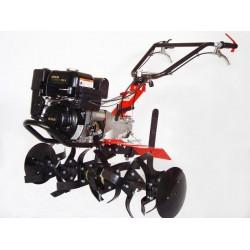 Motosapa Zanetti G73D1 cu motor 6 CP