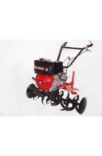 Motosapa Zanetti G14D cu motor 12 CP