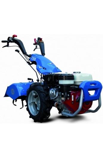 Motocultor BCS 728 Power Safe HONDA 9 CP cu freza de 66 cm
