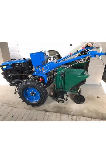 Utilaj De Plantat Cartofi Pentru Motocultor Diesel