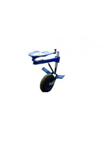 Scaun Pentru freza  Motocultor Diesel Torro 15 cp