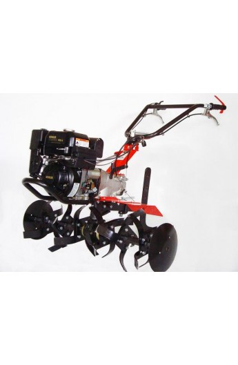 Motosapa Zanetti G73A cu motor 6 CP