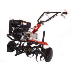 Motosapa Zanetti G73B cu motor 6 CP
