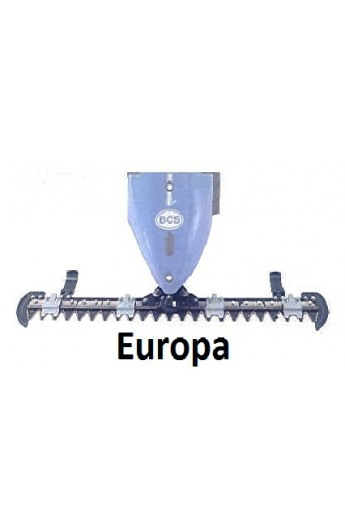 Lama cosire Europa 1350 mm