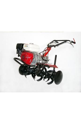 Motosapa Zanetti G94B cu motor 9 CP